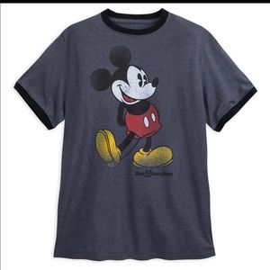 Mickey Mouse adult tshirt XL